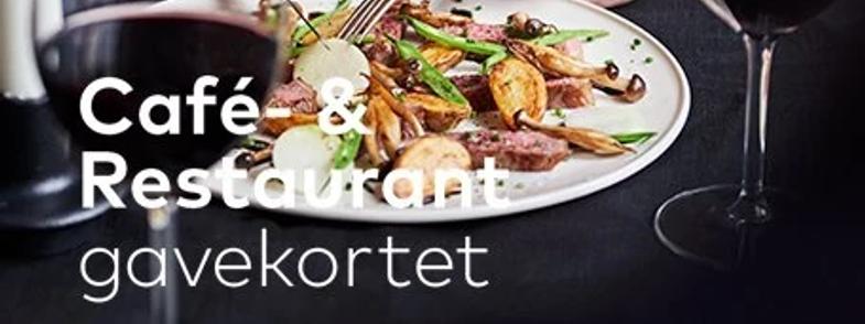 Image of Gavekort Cafe and Restaurant