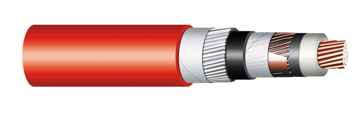 Image of 6-CHKCYZY single-core cable
