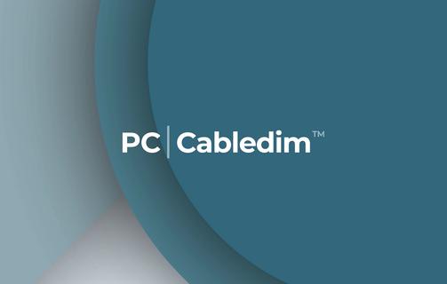 PC Cabledim