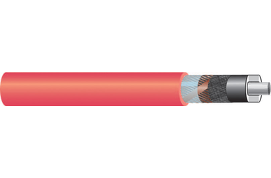Image of PEX-AL 36 kV cable
