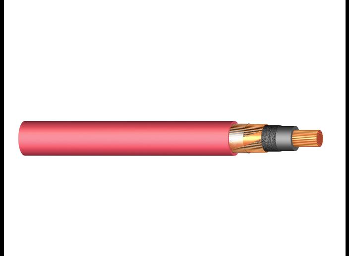Image of 1-core NOIK-CU 17,5 kV cable